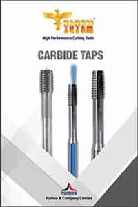 Carbide Tap