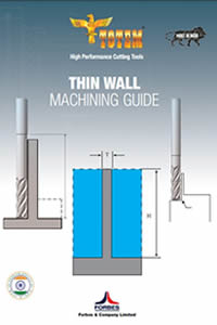 Thin wall machinng Guide