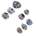 High Performance Nut Taps for Mild Steel