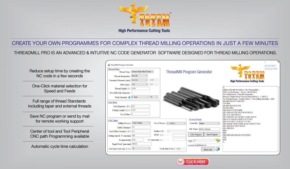 Launching-ThreadMill-Pro-Software